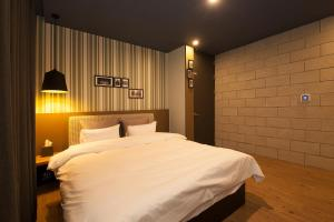 Hotel Gray, Hotel  Changwon - big - 4