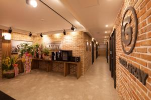 Hotel Gray, Hotel  Changwon - big - 43