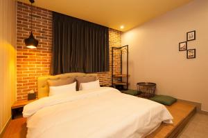 Hotel Gray, Hotel  Changwon - big - 30