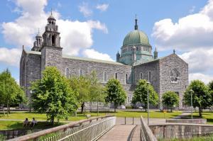 7 Earls Island, Apartmány  Galway - big - 14