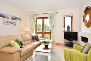 7 Earls Island, Apartmány  Galway - big - 13