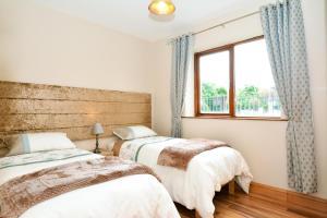 7 Earls Island, Apartmány  Galway - big - 16