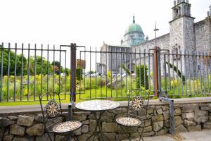 7 Earls Island, Apartmány  Galway - big - 17
