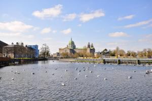 7 Earls Island, Apartmány  Galway - big - 18