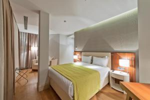 Senator Hotel Taksim, Szállodák  Isztambul - big - 2