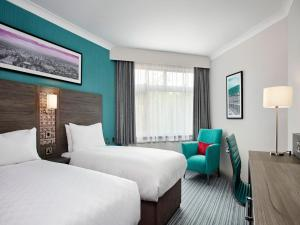 Jurys Inn Cheltenham, Hotel  Cheltenham - big - 6