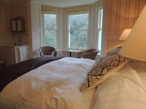 Woodlands Guesthouse, Guest houses  Lynton - big - 23