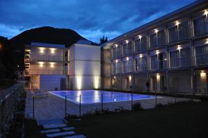 Hotel Vischi - AbcAlberghi.com