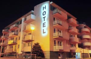 Hotel Poleczki Warsaw Airport, Hotely  Varšava - big - 52