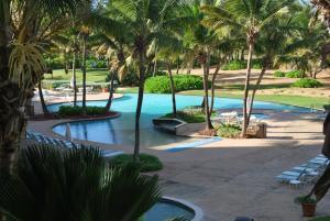 One-bedroom Oceanfront Villa at Rio Mar, Апартаменты  Рио-Гранде - big - 18