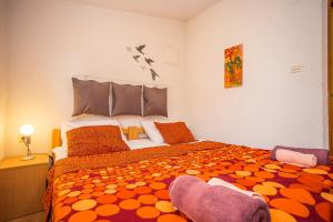 Guest House Dada, Affittacamere  Senj - big - 69