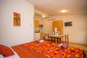 Guest House Dada, Affittacamere  Senj - big - 68