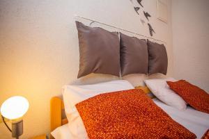 Guest House Dada, Affittacamere  Senj - big - 67
