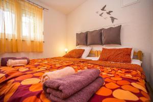 Guest House Dada, Affittacamere  Senj - big - 66