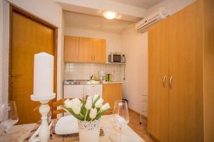 Guest House Dada, Affittacamere  Senj - big - 65