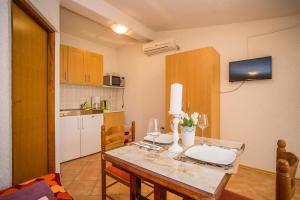 Guest House Dada, Affittacamere  Senj - big - 64