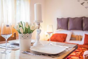 Guest House Dada, Affittacamere  Senj - big - 43