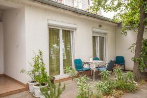 Guest House Dada, Affittacamere  Senj - big - 42