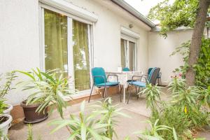 Guest House Dada, Affittacamere  Senj - big - 23
