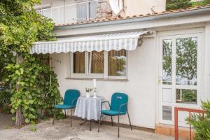 Guest House Dada, Affittacamere  Senj - big - 21