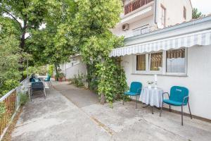 Guest House Dada, Affittacamere  Senj - big - 4