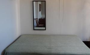 Double Room with Extra Bed and Private External Bathroom