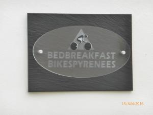 Bedbreakfastbikespyrenees