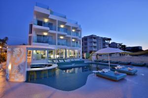 Santos Dorado Suites (36 of 55)