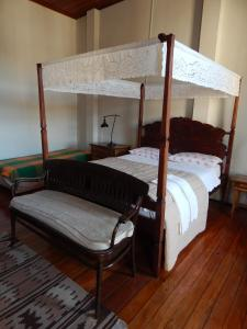 Superior Double or Twin Room with Private External Bathroom