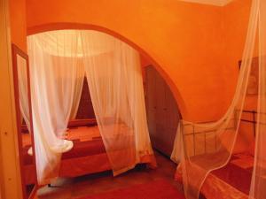 Villa Corallo by DdV, Apartments  Olbia - big - 16