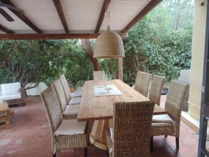 Villa Corallo by DdV, Apartments  Olbia - big - 18