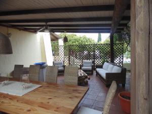 Villa Corallo by DdV, Apartments  Olbia - big - 19