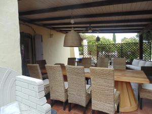 Villa Corallo by DdV, Apartments  Olbia - big - 20