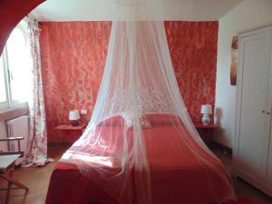 Villa Corallo by DdV, Apartments  Olbia - big - 13