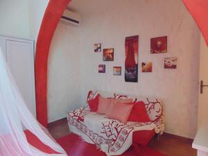 Villa Corallo by DdV, Apartments  Olbia - big - 12
