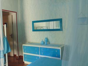 Villa Corallo by DdV, Apartments  Olbia - big - 10
