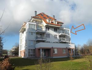 Apartment Leuchtturm 16, Apartmány  Großenbrode - big - 37