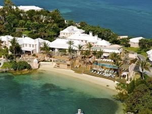 Cambridge Beaches Resort & Spa (1 of 85)