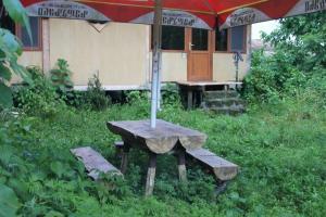 Bio Yard, Penzióny  Lagodekhi - big - 74