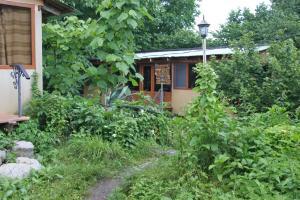 Bio Yard, Penzióny  Lagodekhi - big - 67