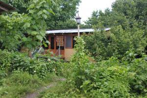 Bio Yard, Penzióny  Lagodekhi - big - 66