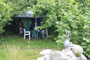 Bio Yard, Penzióny  Lagodekhi - big - 64