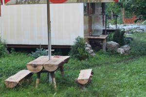 Bio Yard, Penzióny  Lagodekhi - big - 59
