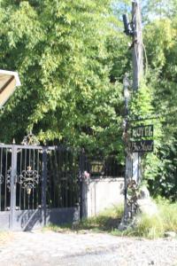 Bio Yard, Penzióny  Lagodekhi - big - 53