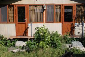 Bio Yard, Penzióny  Lagodekhi - big - 49