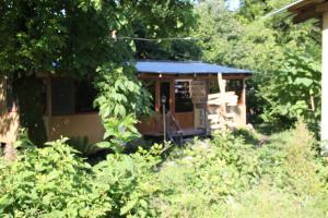 Bio Yard, Penzióny  Lagodekhi - big - 48