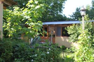 Bio Yard, Penzióny  Lagodekhi - big - 47