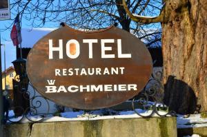 Hotel Bachmeier