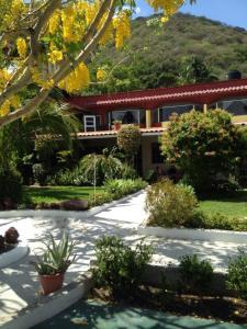Casa de la Abuela, Bed & Breakfasts  Ajijic - big - 69