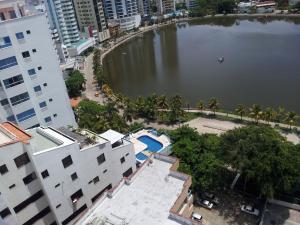 Vacaciones Soñadas, Ferienwohnungen  Cartagena de Indias - big - 42